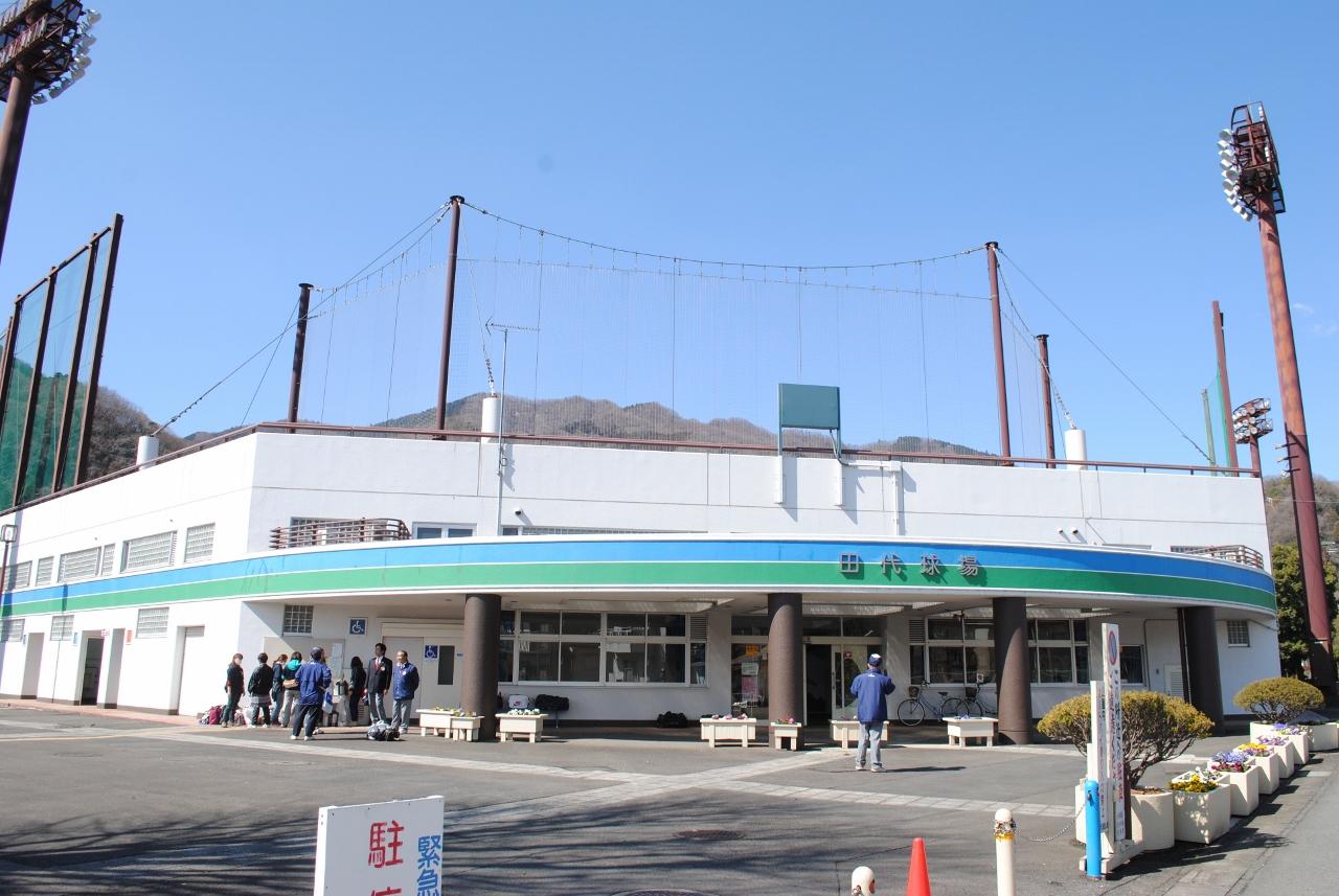 第39回 神奈川県支部春季大会 第2回戦 vs 座間ボーイズA