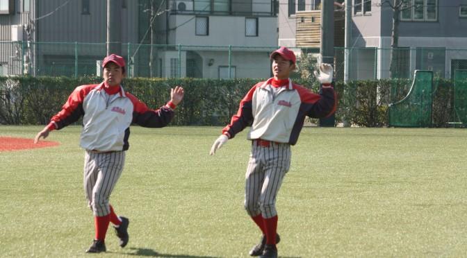 柴田勲杯交流野球大会