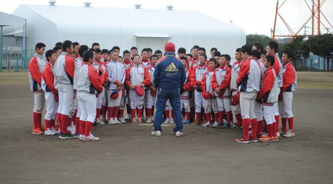 第41回日本少年野球 春季神奈川県支部大会トーナメント表