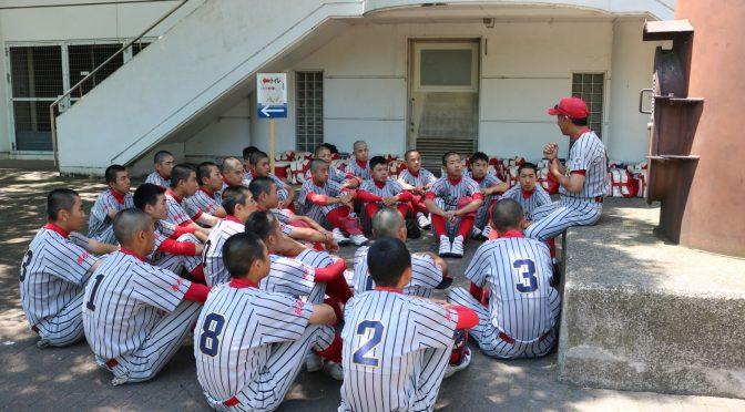 第44回 日本少年野球 春季神奈川県支部大会 組合せ